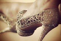 Shoe Fetish / by Kristin Ott