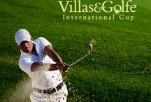 Villas&Golfe International Cup / Primeira etapa @Vidago Palace Golf Course