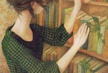 paintings, drawings & illustrations