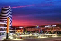 Türkiyenin En Büyük Mobilya Alışveriş Merkezi