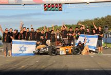 BGRacing / The official Ben-Gurion University of the Negev FSAE Racing Team