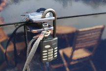 Canal Boat Security Devices / Canal Boat / Narrowboat Security Devices