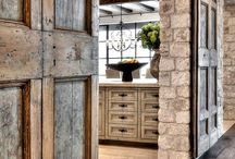 Rustic Touches / by Stephanie Pruitt
