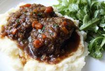 Mid-week dinner recipes