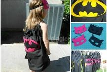 PARTY - BATMAN