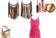 Boho / Teen and Tween Fashion