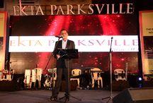 Big city Lifestyle at EKTA Parksville, Virar
