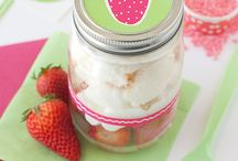 Ready to eat - Gifts in a Jar