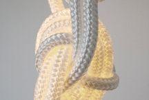 Lighting - Wool & Woven