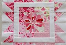 Pink quilt / Quilts