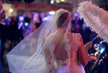 VIDEOS / Si en trobem... alguns casaments originals.