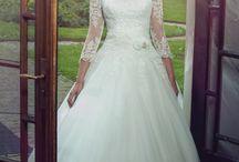 A-line dresses / Amazing A-line dresses, Handmade with love