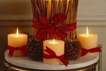 vánoční napady
