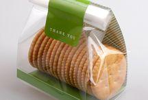 cookies packaging ideas