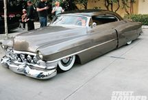 Awesome Car / Cadillac 51