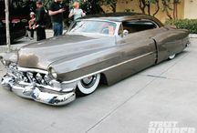 Awesome Car / Cadillac 51