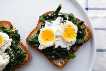 Eggs / Breakfast