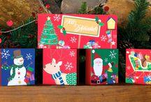 Navidad  / Viste tu casa de navidad con los productos que tenemos en gaudena.com