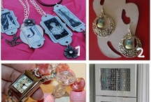 Accessories to make