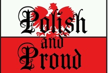 Polish and proud / Polish stuff