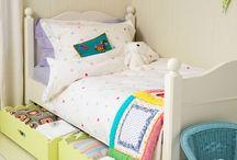 kids rooms / by Sarah Vaughn