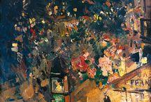 Paris in ART