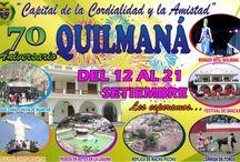 Eventos de Setiembre de 2014 / Todos los eventos de carácter turístico en todo el Perú