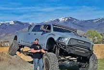 Coole Trucks