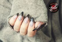 Rock Studio Nails / Rock Studio Nails was created with the intent of bringing high fashion design to the world of Nail Art. We believe your nails will reflect a portion of your personality, that's why we commit ourselves to bring out the best in you.