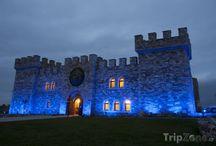 Hrady a zámky  Castles