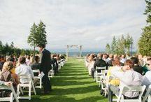 Weddings at Alderbrook