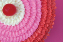 cakes and cupcakes  i love / by Kerrie Gurney