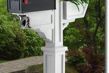 USA postbox