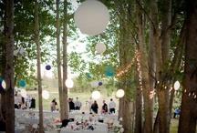 wedding ideas / by Manda Hall
