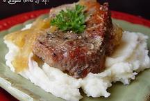 Crockpot Recipes / by Les M