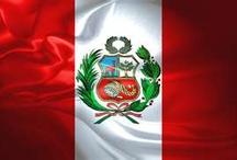 My Peru!!! / by Pamela Cabrejos