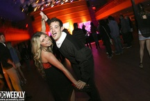 I <3 The Nightlife / Party people from the nightlife of Orange County. / by OC Weekly