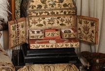 Caskets vintage