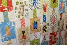 Amazing Quilts / by Kirsty O