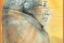 Susan Sedon Boulet  / by lise moreau