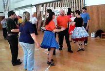 Advanced Square Dancing