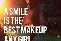 To Make Someone Smile