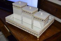 cutii decorative