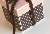 cajas sorpresas