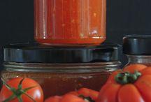 Marmelade og syltning