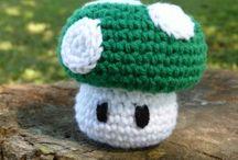 Crochet!