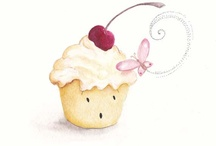 CUPCAKE LoVe / by Dolly Secord