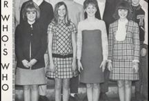 Tonkawa Oklahoma High School Class of 1969