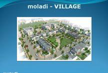 Real Estate Development - Affordable Housing