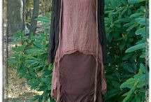 Everyday Faerie Wear.  / Clothes for everyday Faeries!